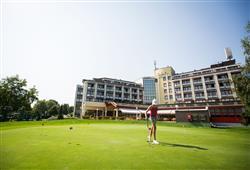 Hotel Ajda****49