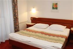 Hotel Vital****3