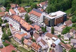 Hotel Kristal****10