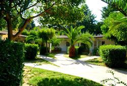 Villaggio Green Garden Club****11