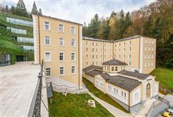 Hotel Zdraviliški dvor****29