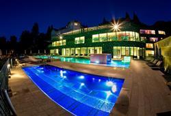 Hotel Zdraviliški dvor****18