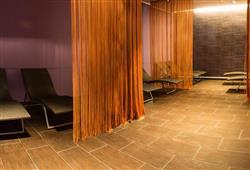 Hotel Rimski dvor - 3/4denní balíček****26
