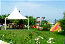 Villaggio Green Garden Club****16