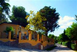 Villaggio Green Garden Club****17