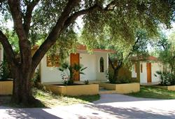 Villaggio Green Garden Club****14