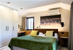 Hotel Laguna – apartmány bez stravy***7