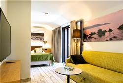 Hotel Laguna – apartmány bez stravy***9