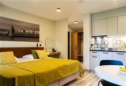 Hotel Laguna – apartmány bez stravy***12