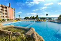Hotel Aquapark Žusterna***0