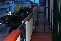 Apartmánový dům Vittoria***24