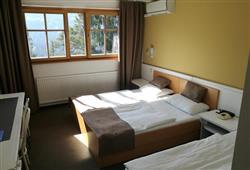 Hotel Ribno - 6denní balíček***11