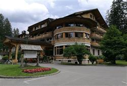 Hotel Ribno - 6denní balíček***27
