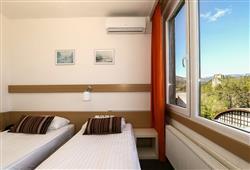 Hotel Krim - 3denní balíček***8