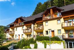 Apartment Village Terme Snovik - pokoje se stravou****6