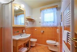 Apartment Village Terme Snovik - pokoje se stravou****21