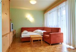 Apartment Village Terme Snovik - pokoje se stravou****19