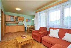 Apartment Village Terme Snovik - pokoje se stravou****20