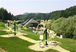Apartment Village Terme Snovik - pokoje se stravou****45