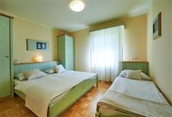Apartment Village Terme Snovik - apartmány bez stravy****17