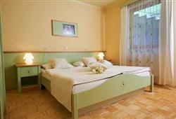Apartment Village Terme Snovik - apartmány bez stravy****15