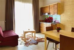 Hotel Natura - apartmány bez stravy****6
