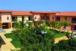 Hotel Club Aquilia Resort****11