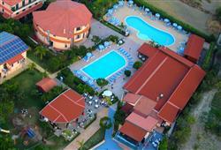Hotel Club Aquilia Resort****3
