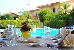 Hotel Club Aquilia Resort****13
