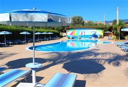 Hotel Club Aquilia Resort****6