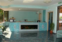 Hotel Club Aquilia Resort****14