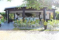 Hotel Club Aquilia Resort****15