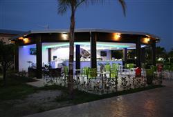 Hotel Club Aquilia Resort****2