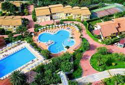 Villaggio Club La Pace - hotel****0