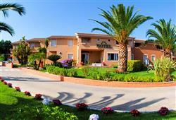 Villaggio Club La Pace - hotel****5