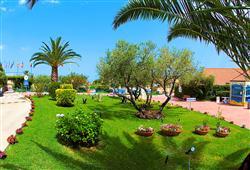 Villaggio Club La Pace - hotel****6