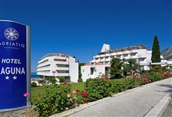 Hotel Laguna - Gradac**2