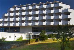 Hotel Laguna - Gradac**5