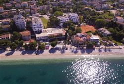 Hotel Laguna - Gradac**22