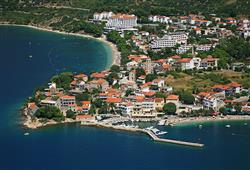 Hotel Laguna - Gradac**30