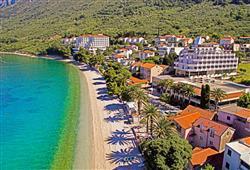 Hotel Laguna - Gradac**0