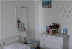 Villaggio Costa del Mito - hotelové izby***5