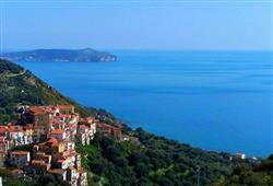 Villaggio Costa del Mito - hotelové izby***9
