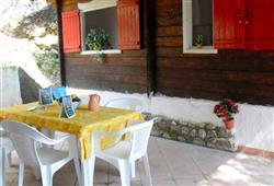 Villaggio Costa del Mito - bungalovy***3