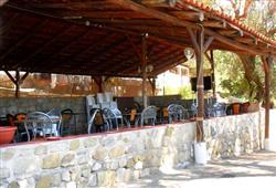 Villaggio Costa del Mito - bungalovy***9