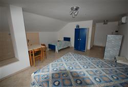 Residence Collina - zvýhodněné termíny s dopravou v ceně4