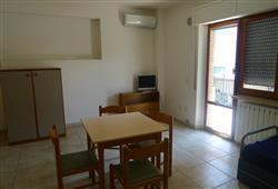 Residence Collina - zvýhodněné termíny s dopravou v ceně5