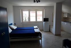 Residence Collina - zvýhodněné termíny s dopravou v ceně3
