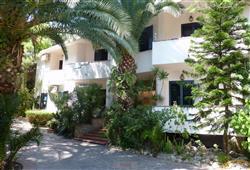 Hotel Villaggio Eden - apartmány***1