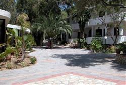 Hotel Villaggio Eden - apartmány***3
